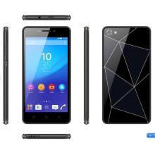 ОС Android 4.4, 5.5-дюймовый qhd 540*960 IPS матрицей, батарея Li-Иона 3.7 V 2000 мАч, МТК 6572 1.0 г процессор, смартфон