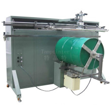 Máquina rotatoria de la impresora de la pantalla del tambor del aceite del cilindro neumático no estándar de TM-Mk