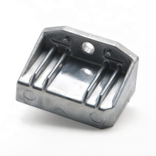 Motorcycle Engine Hoods Aluminum Cover Die Casting Design With Die Casting