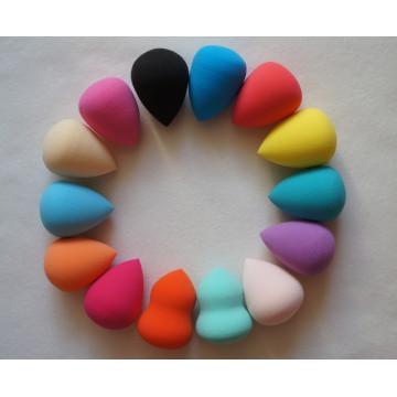 Beauty Cosmetics Beauty Sponge Blender Latex Free Make up Sponge