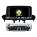 автомобильный DVD-плеер для системы Android 2014 Рено Меган