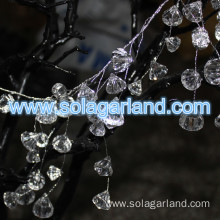 Acrylic Diamond Crystal Bead Garland Wedding Decoration