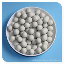 Petrochemical Support Media Catalyst Carrier Alumina Ball