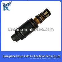 Auto válvula de controle do compressor do condicionador de ar para BMW