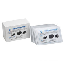 Time and Attendance Tracking Card Reader Cleaning Card