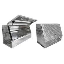 Anhänger Aluminium Truck-Tool-Box