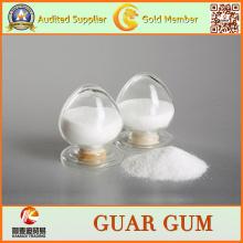 Qualitäts-Nahrungsmittelgrad Guar-Gummi / konkurrenzfähiger Preis