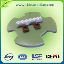 CNC Fiberglass Processed Component
