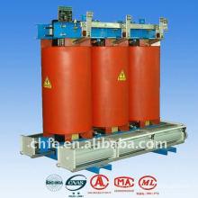 Drei Phase trockene Art Transformator, Verteilung Transformator, Trafo Umspannwerk