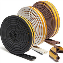 Adhesive Backed Foam Seal Strip