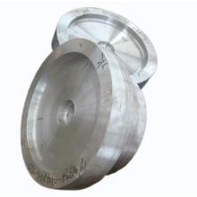 Machine tool wheel gear forgings