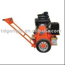 Машина для вырубки дорожных покрытий типа TDC300
