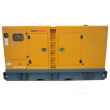 60kw Waterproof Soundproof Diesel Generator Set with Doosan Engine (UDS60)