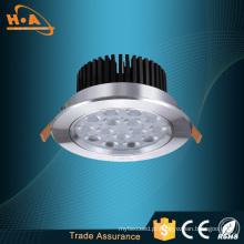 Lâmpada de poupança de energia do teto do diodo emissor de luz 3W / 5W / 7W SMD2835 rosado