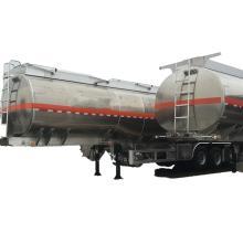 Semi-tanque de combustível
