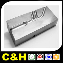 CNC Milling Steel Metal Part by Material C45/Q235/Q345 Steel