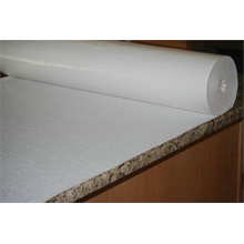 White Cheap Safe Marble Floor Protection From Construction
