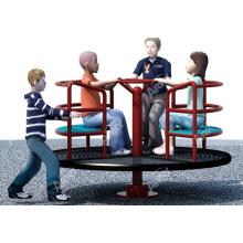 outdoor children turntable
