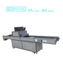 Machine de traitement UV d'encre UV d'écran en soie plate de TM-UV400L