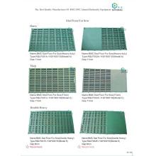 Plastic Slat Floor for Pig Nursery Bed