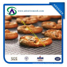 High Quality Balance Weave Conveyor Belt