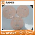 camellia fiber facial mask sheet best choice for dry skin