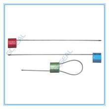 seguridad de 5mm de diámetro Cable sello con nivel alto de seguridad