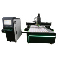 Spindle+Oscillating knife+CCD Graphics and Print Finishing Sign making CNC Router