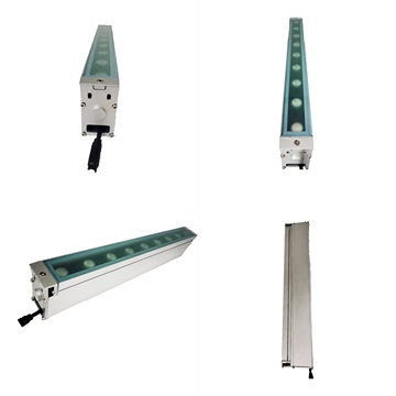 9W LED Underground Light vergraben Einbauboden