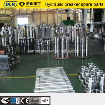 Rohrbasis für Hydraulikhammer Ersatzteile guter Qualitätspreis