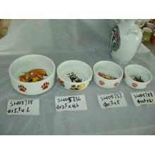 Keramik-Pet-Schalen (CY-P5785)