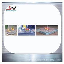 high quality safe light manual scrap Magnetic lifter