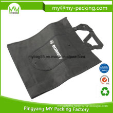 Recycle Eco Friendly Custom PP Folding Non Woven Bag