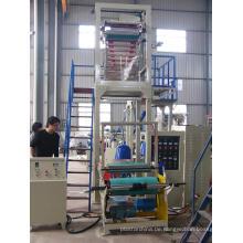 Sj-45-50-55-65 PE (HDPE LDPE LLDPE) Folienextrusionsplatte