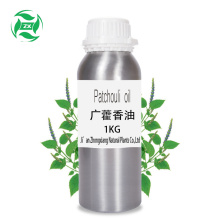 Wholesale Bulk Factory Price Natural Patchouli Essential Oil