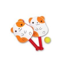 Conjunto de juego de raqueta de material de niños EVA Toy Sport Game (10213645)