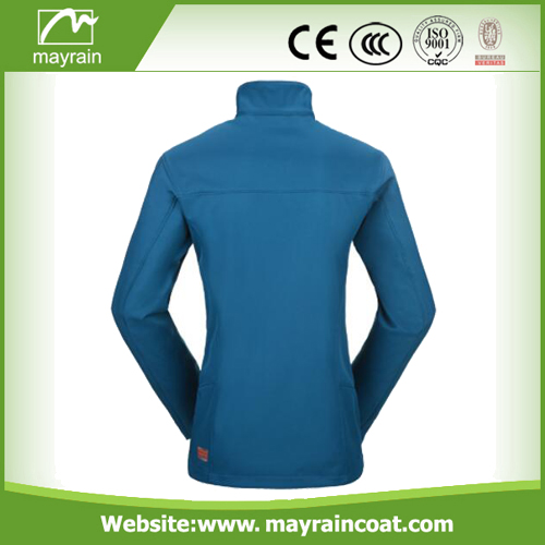 Polyester Outdoor Jacket
