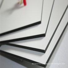Painel de parede exterior de alumínio Dibond de 3 mm