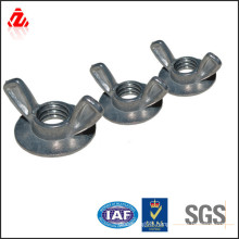 factory custom stainless steel formwork wing nut