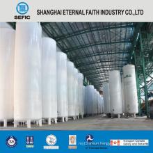 GB150 Srandard Low Pressure Liquid Nitrogen Tank (CFL-20/0.8)