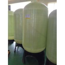 frp septic tank for water treatment
