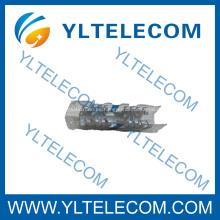 Conector Picabond azul