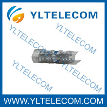 Blue Picabond Connector