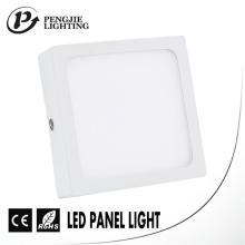 Popular Energy Saving 8W Ultra Narrow Edge Painel LED para casa (quadrado)