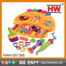 Handgefertigte pädagogische Spielzeug Polymer Clay Formen zum Verkauf