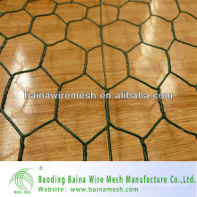 China Chicken Wire Manufacture