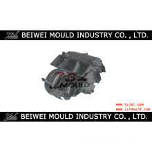 Plastic Injection Auto Air Conditioner Spare Part Mould