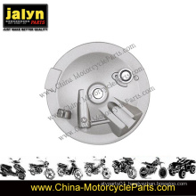 Motorcycle Front Drum Cover for Wuyang-150