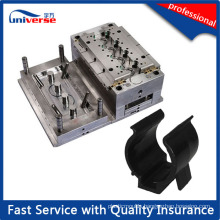 High Precision Plastic Injection Mold for Plastic Key Case