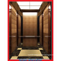 2 Opposite Entrances Passenger Elevator Lift with Machine Roomless